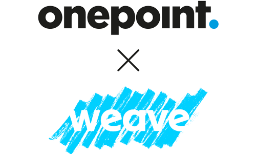 One Point / Weave